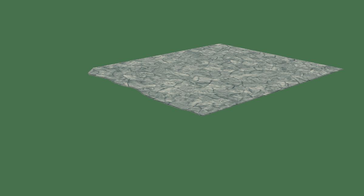 3D полы. Вид 4
