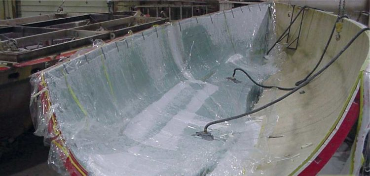 фото: эпоксидная смола для гидроизоляции